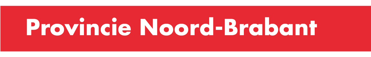Logo Noord-Brabant