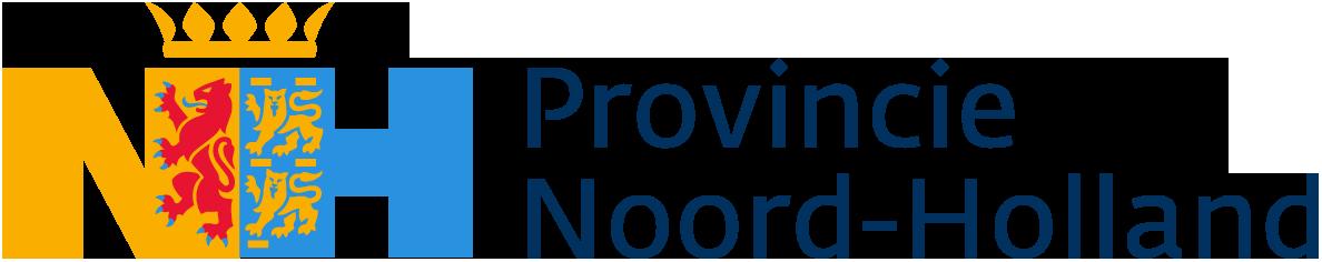 Logo Noord-Holland